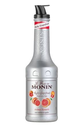 Le Fruit de Monin Ruby Grapefruit image