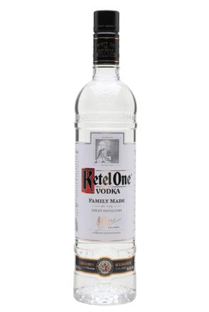 Ketel One Vodka image