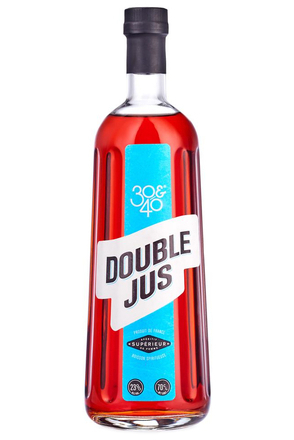 Double Jus 30&40 image