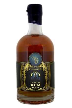 JPJ Lowland Rum image
