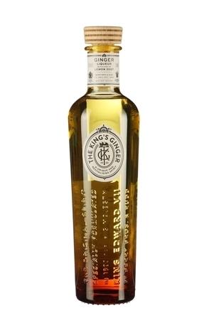 King's Ginger Liqueur image