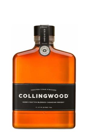 Collingwood Blended Canadian Whisky image