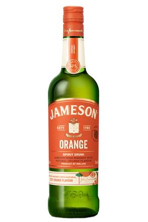Jameson Orange image