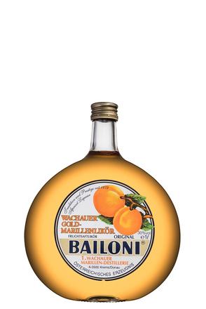 Bailoni Wachauer Gold-Marillenlikör Original image