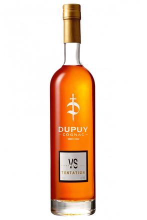 Dupuy Tentacion VS image