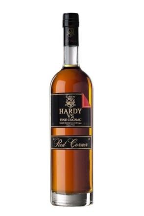 Hardy VS Red Corner Cognac image