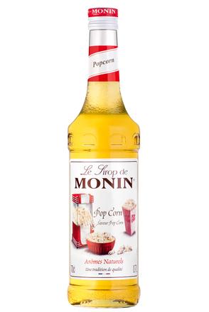 Monin Popcorn Syrup image