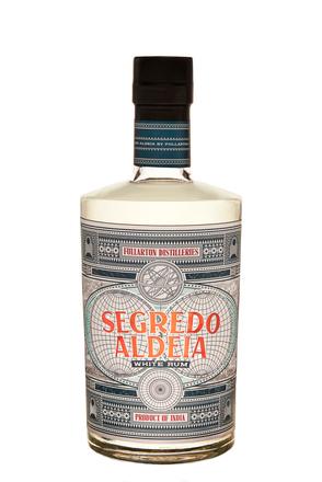 Segredo Aldeia White Rum image