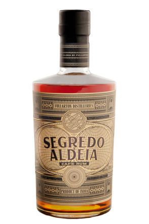 Segredo Aldeia Cafe Rum image