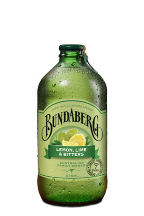 Bundaberg Lemon Lime & Bitters image