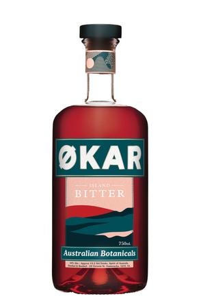Økar Island Bitter image