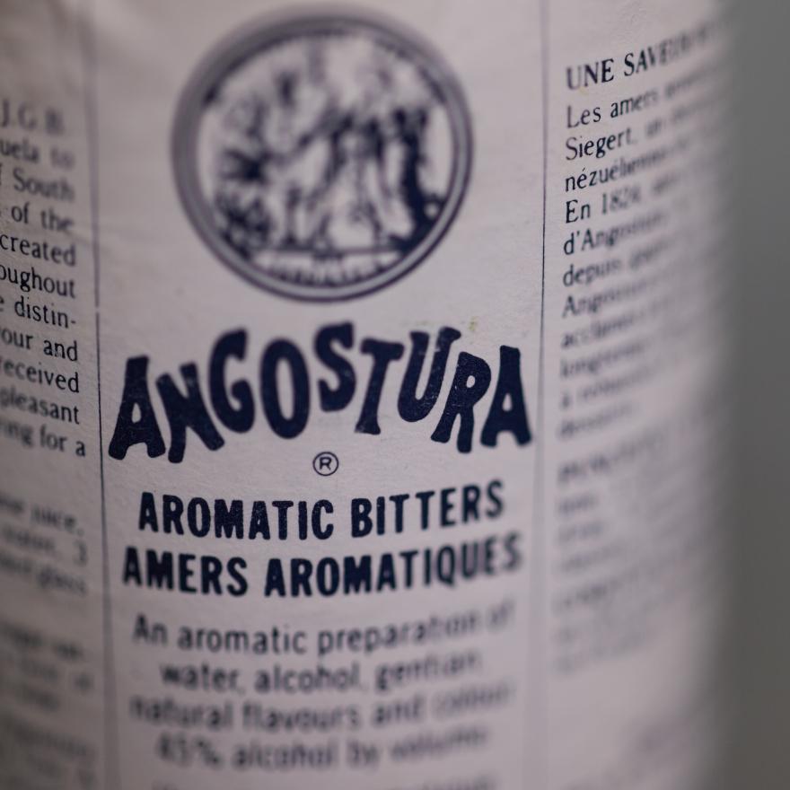 Angostura Aromatic Bitters image