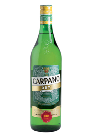 Carpano Dry Vermouth image