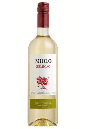 Miolo Seleção Pinot Grigio & Riesling image