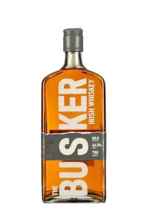 Busker Single Pot Still Irish Whiskey image