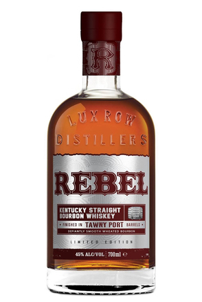 Rebel Bourbon Tawny Port Finish image