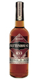Straight bottled-in-bond rye whiskey