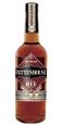 Straight bottled-in-bond rye whiskey