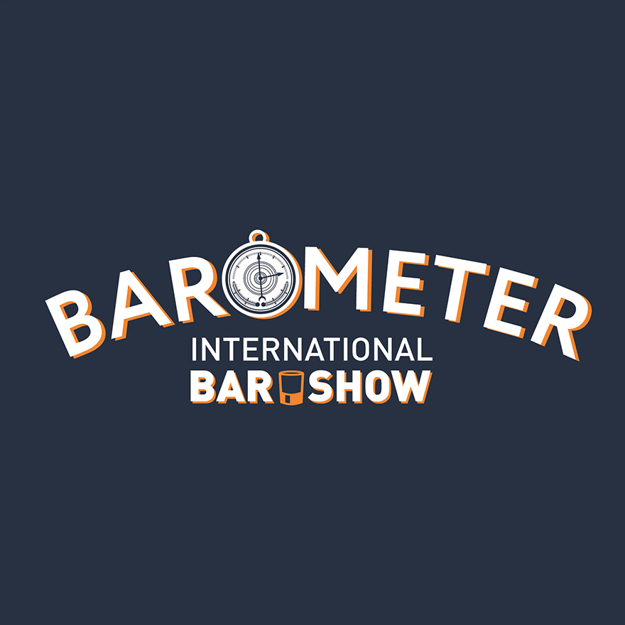 BAROMETER International Bar Show image