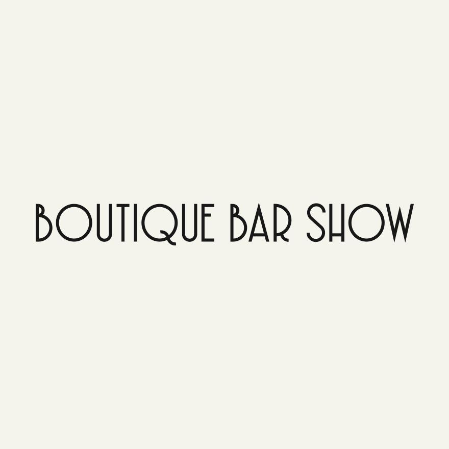 Boutique Bar Show