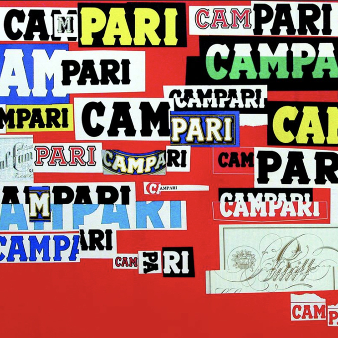 The Art of Campari image 1