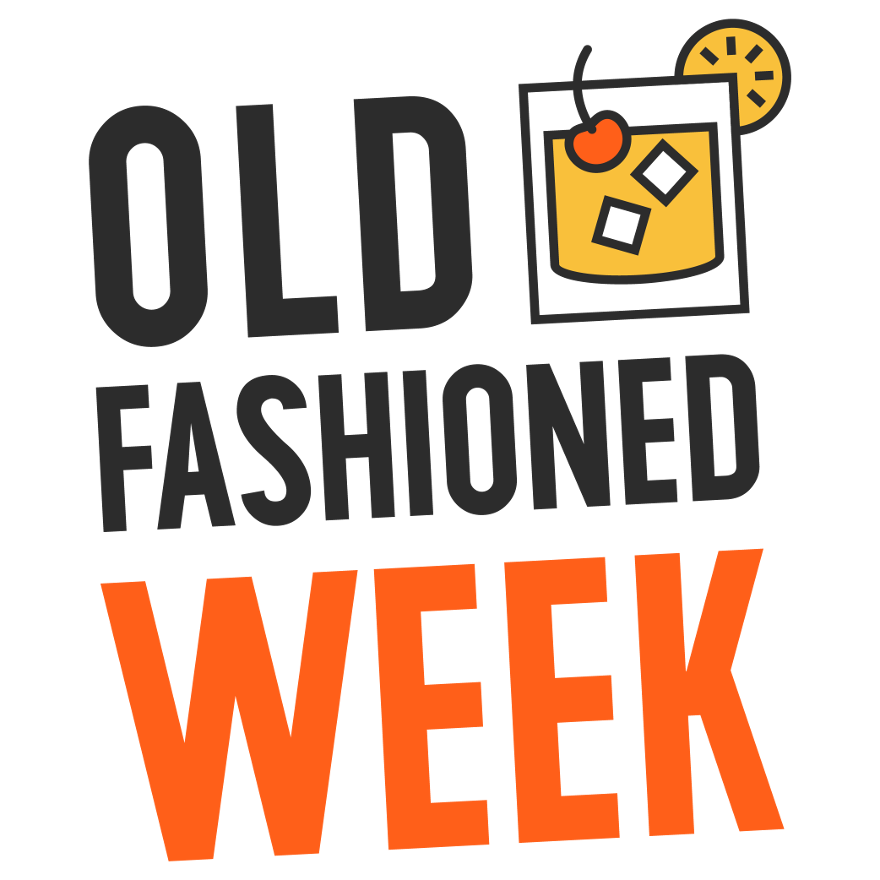 Old Fashioned Week image