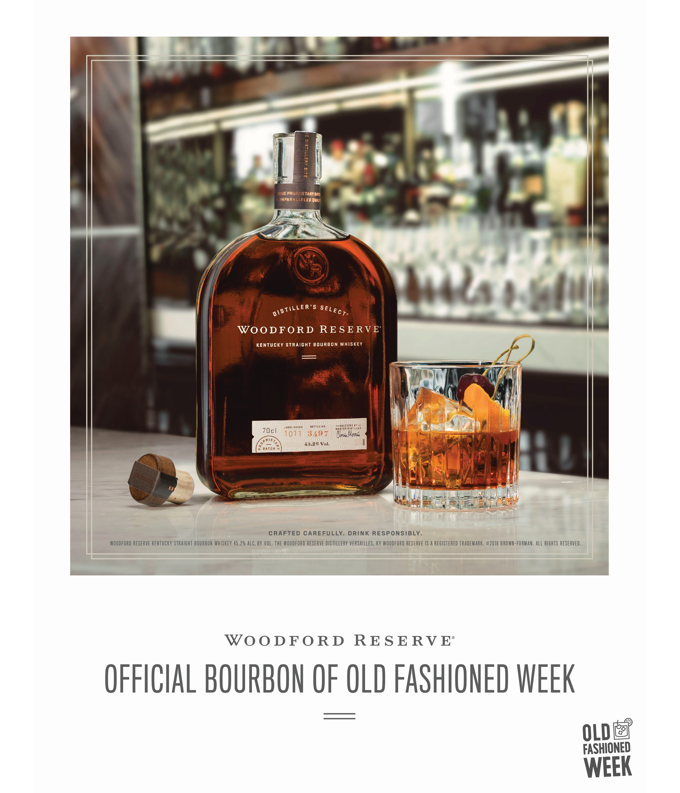 Old Fashioned Week image 3