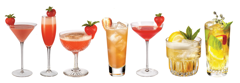 Wimbledon cocktails image 1