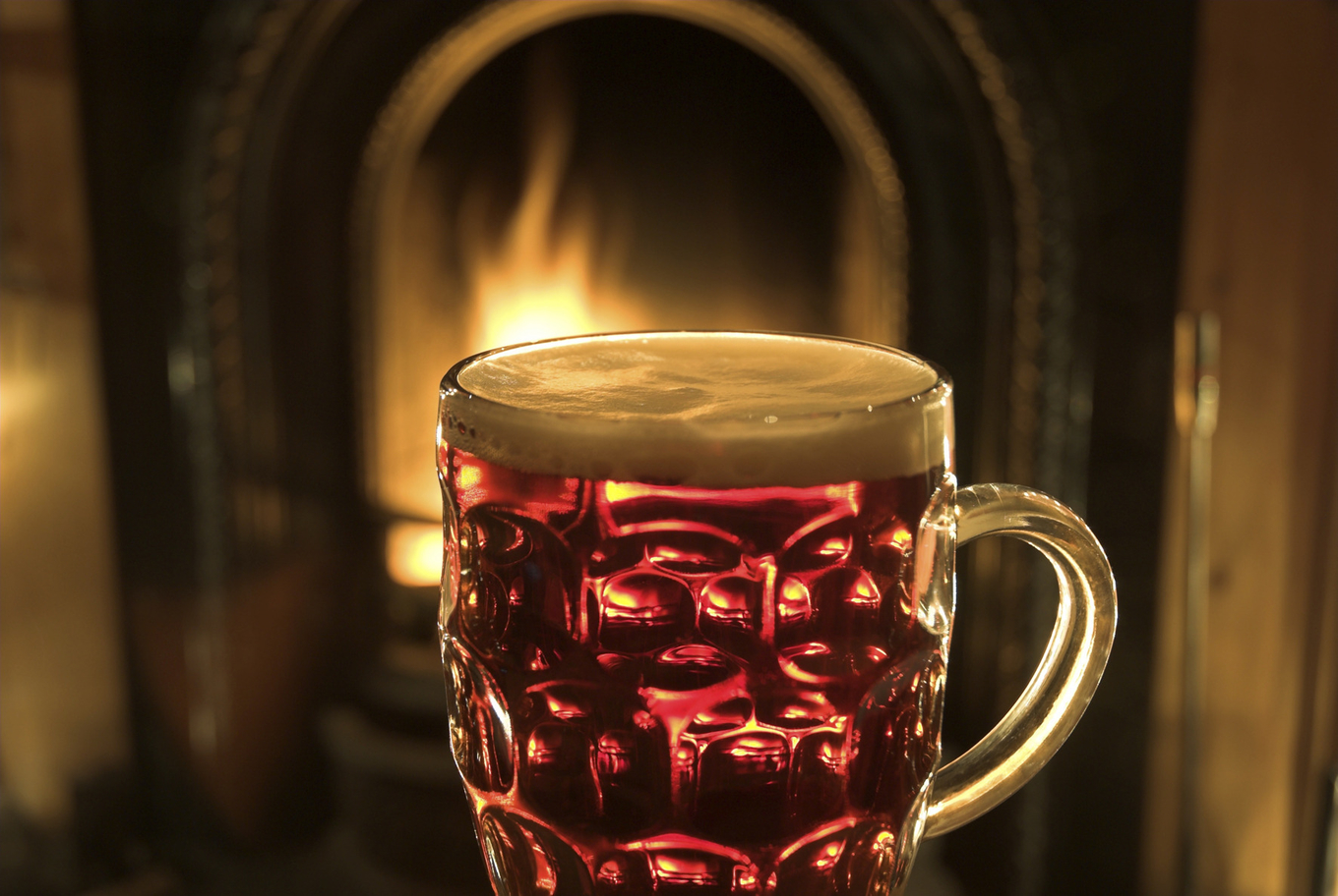 Winter and Christmas beers image 4