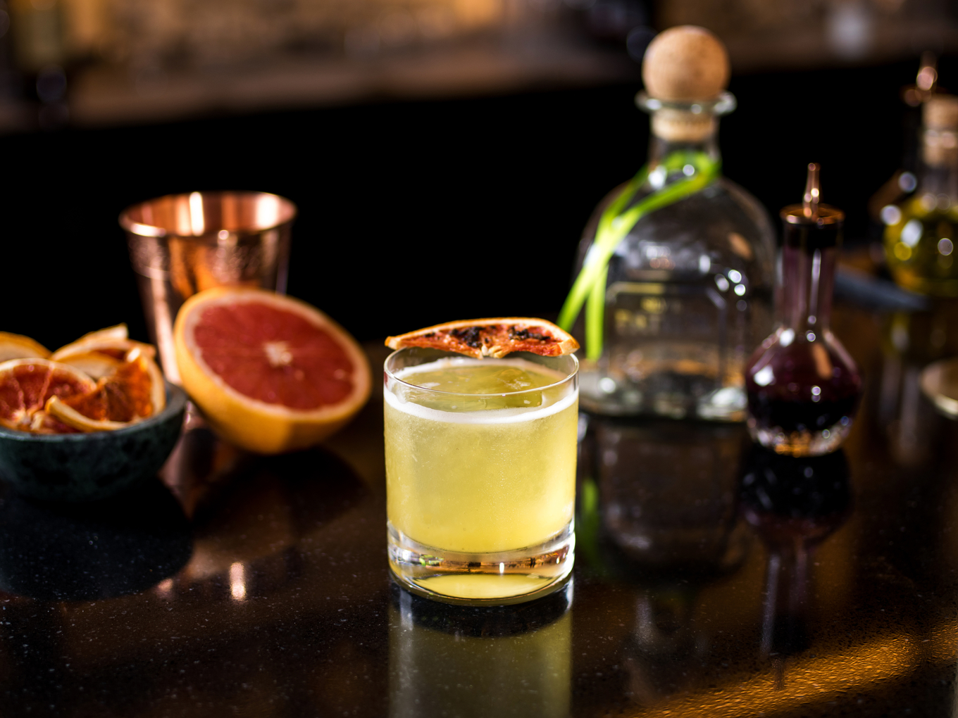 Tequila cocktails image 1