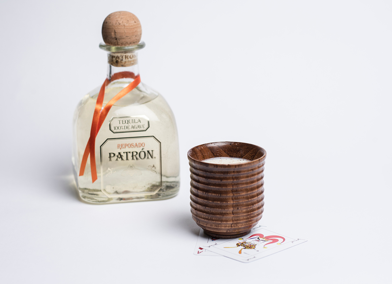 Patrón Perfectionists Cocktail Competition image 2