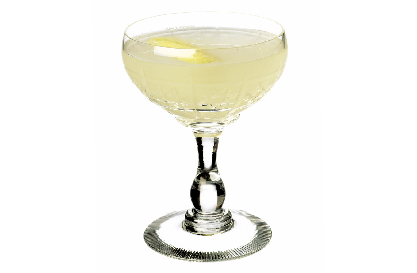 Corpse Reviver cocktails - recipes & history image 1