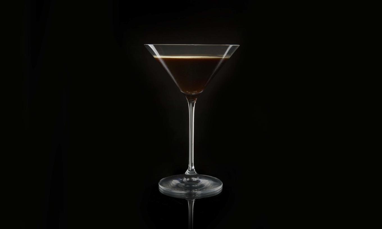 Espresso Martinis On Tap