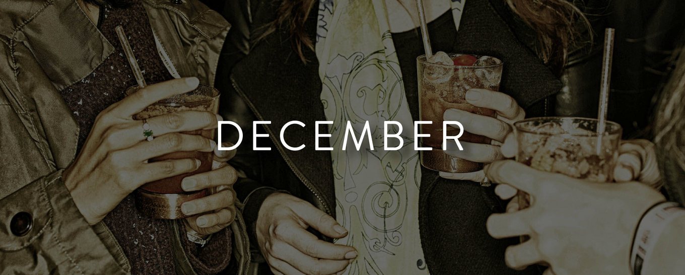 December events for discerning drinkers image 1