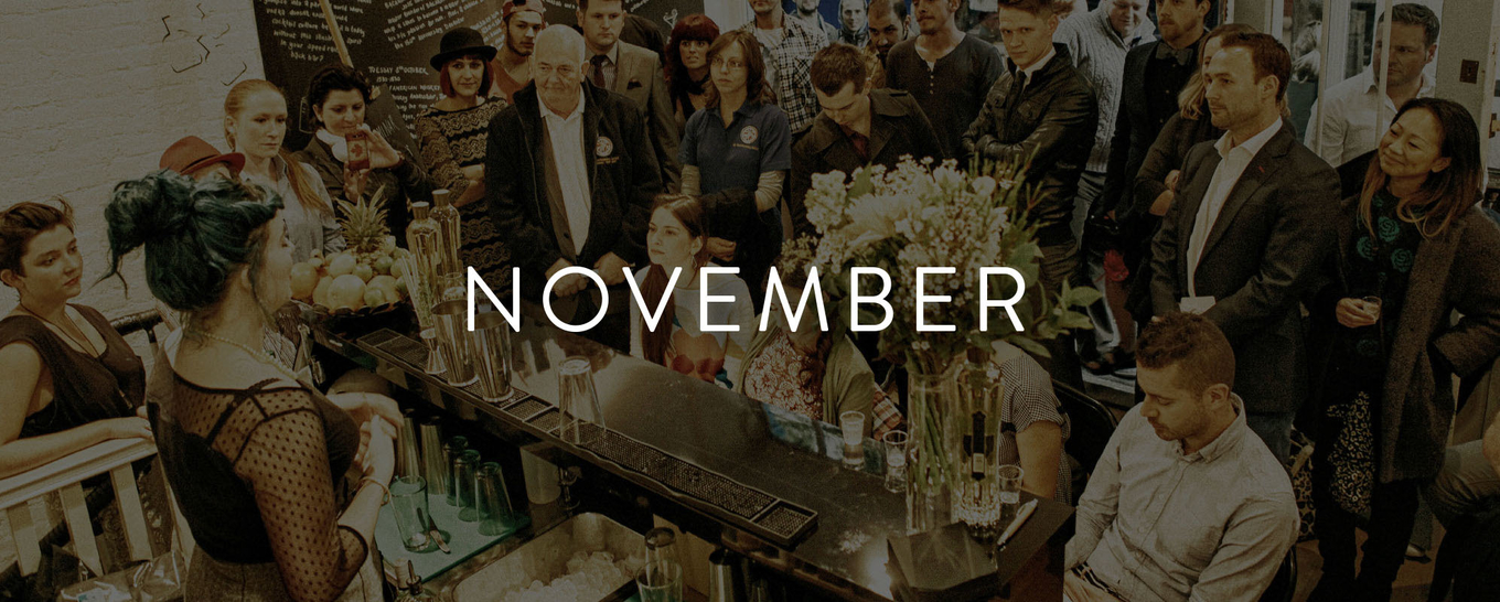 November events for discerning drinkers image 1