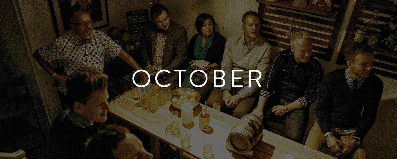 October events for discerning drinkers image 1