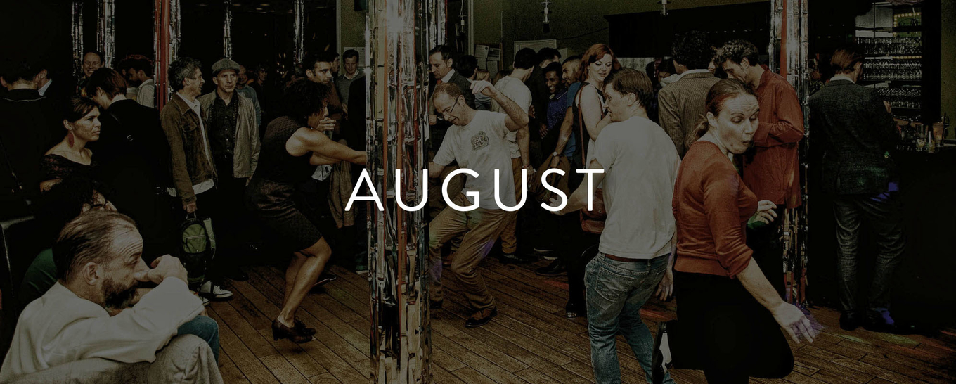 August events image 1