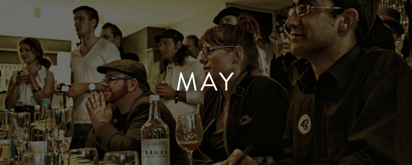 May events for discerning drinkers image 1
