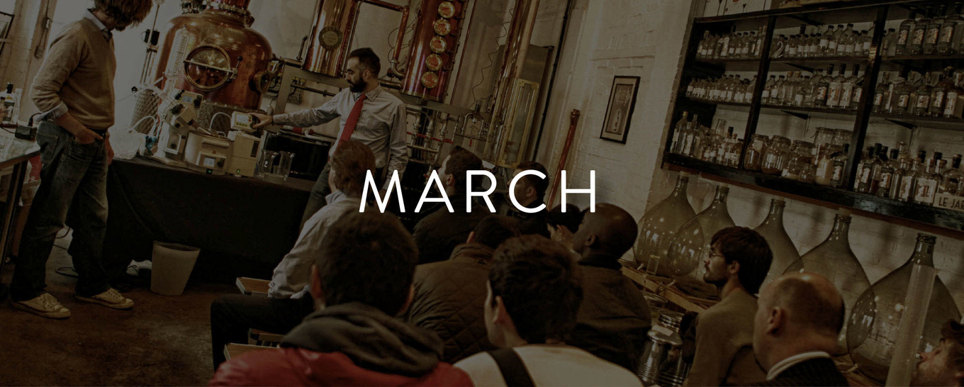 March events for discerning drinkers image 1