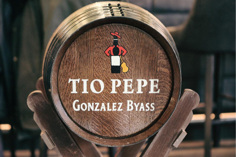 Tío Pepe Challenge image 3