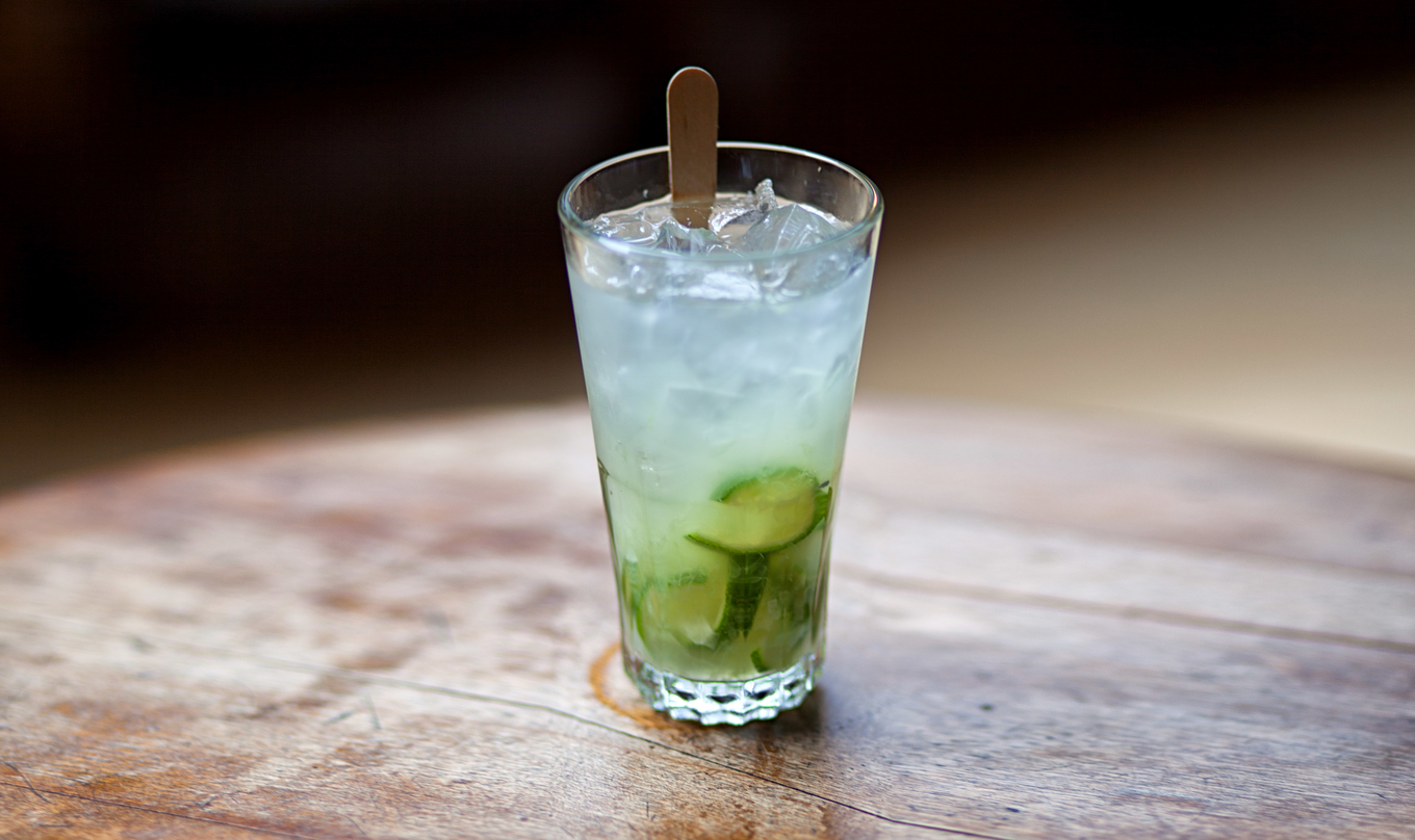 Caipirinhas – history, styles, flavours & how to make image 1