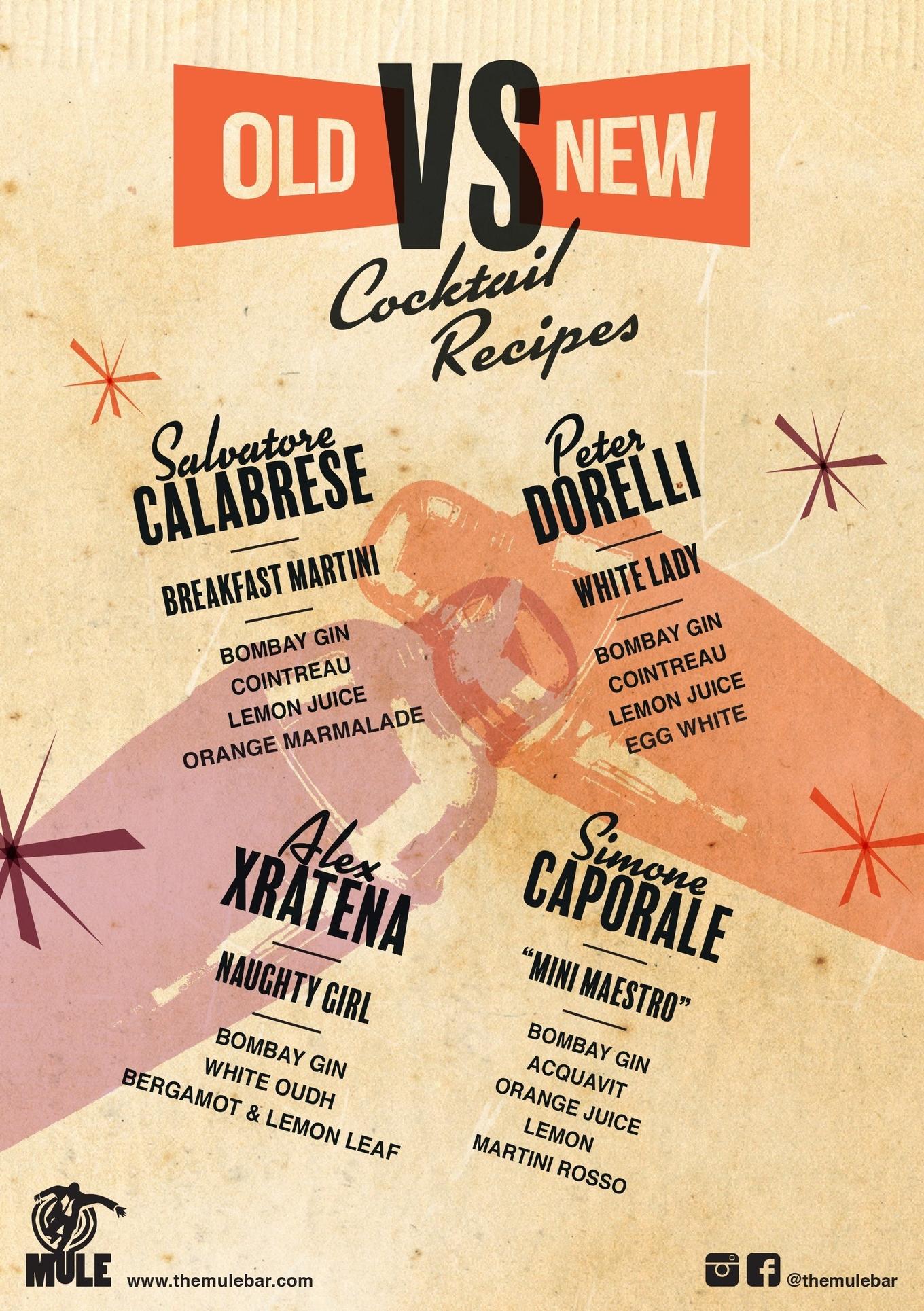 Salvatore Calabrese & Peter Dorelli Vs. Alex Kratena & Simone Caporale image 1