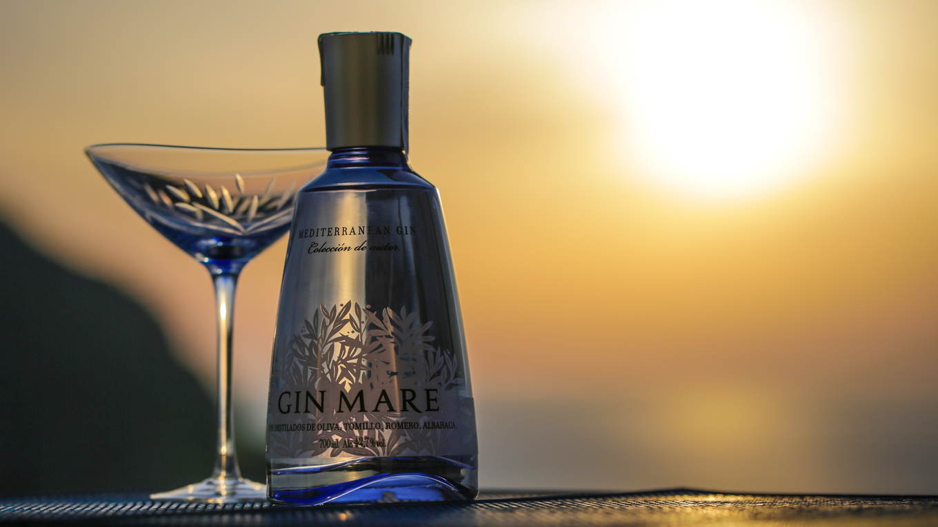 Gin Mare Mediterranean Inspirations Competition image 1