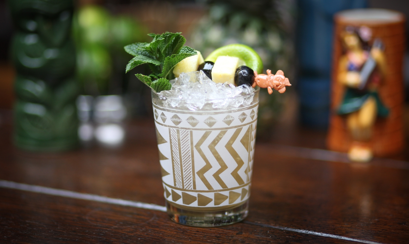 Mai Tai cocktail – recipes and origins image 1