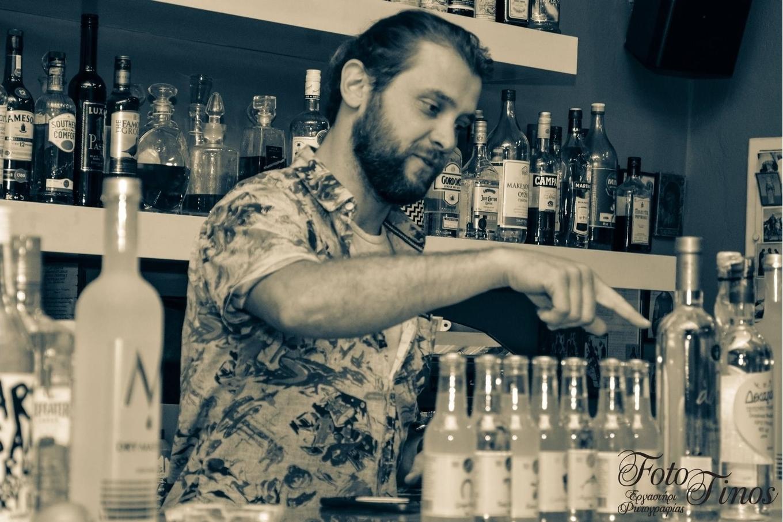 Aegean Cocktails & Spirits image 16