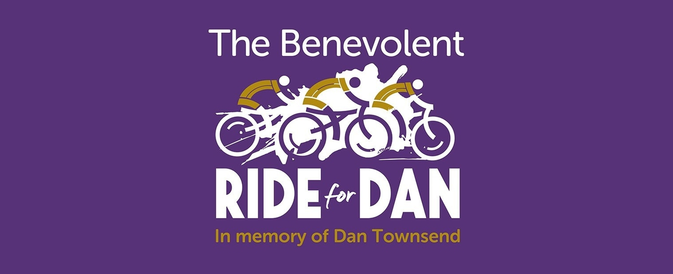 The Benevolent Ride for Dan image 1