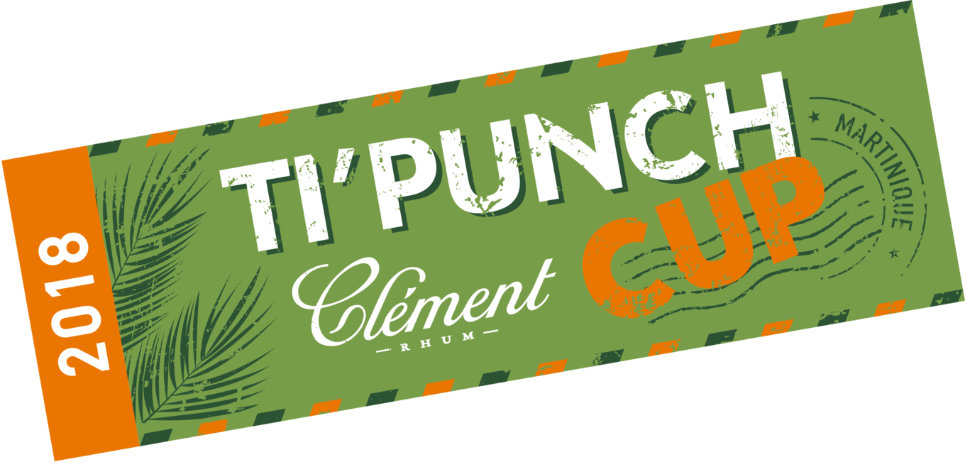 Ti'Punch Cup image 1