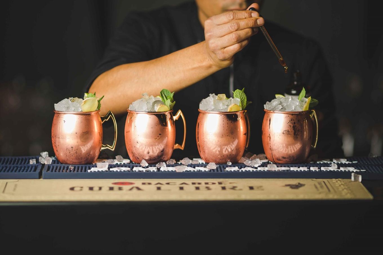 Geneva Cocktail Week image 1