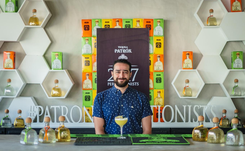 Patrón Perfectionist - Sergio Figueroa image 1