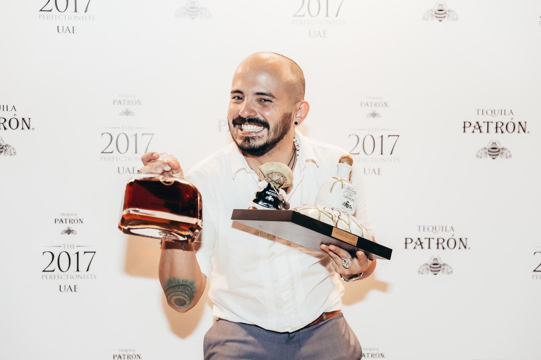 Patrón Perfectionist - Emilio Valencia image 2